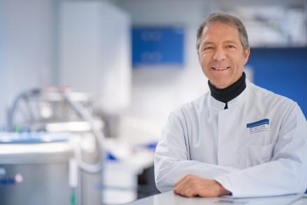 Professor Dr. Ralf Bartenschlager