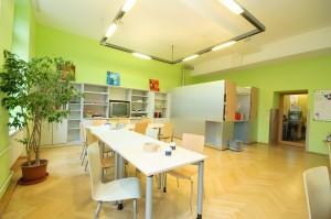 Das Frühbehandlungszentrum für junge Menschen in Krisen hat Anfang 2016 neue Räume in der Universitätsklinik für Allgemeine Psychiatrie Heidelberg, Voßstraße 4, bezogen.