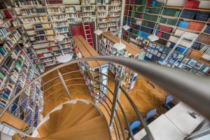 Die Bibliothek des Zentrums für Psychosoziale Medizin vereint seit 2006 die Bibliotheksbestände der Allgemeinen Psychiatrie, Psychosomatik und Medizinischen Psychologie.