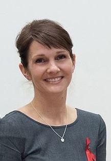 Dr Susann Kummer Portait