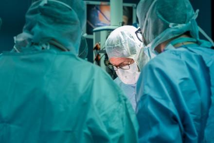 Op Frauenklinik II
